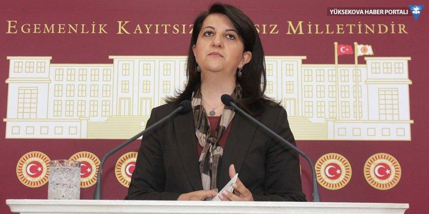 Pervin Buldan: İttifak kararımız yok