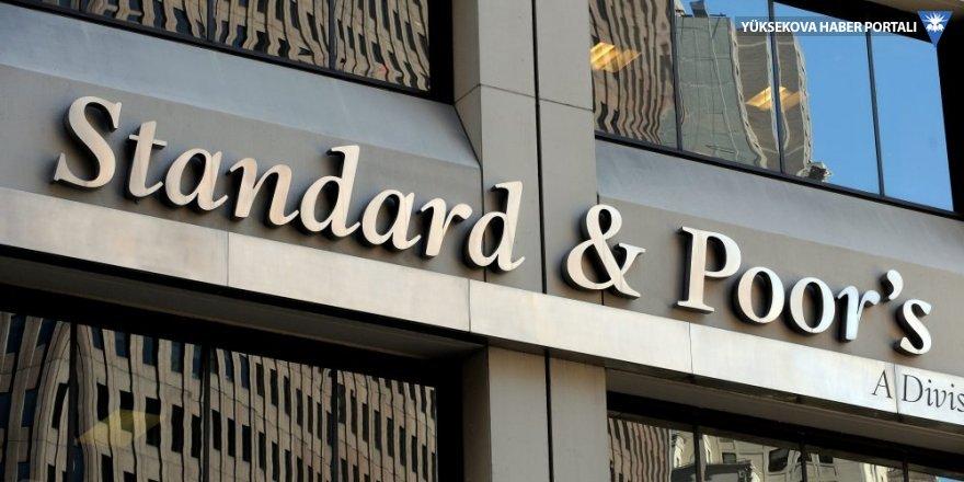 Standard&Poor's'tan Türk bankaları raporu
