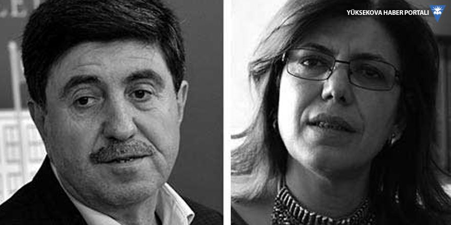 HDP'nin Meclis rekortmenleri: Beştaş ve Tan