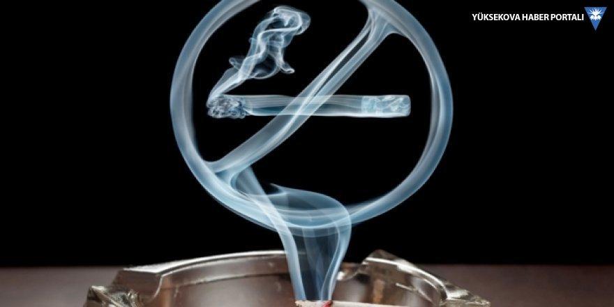 Sigara böbrek hastalıklarına da neden oluyor