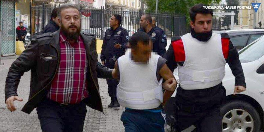 Adana'daki çocuk istismarına 66 yıl istendi