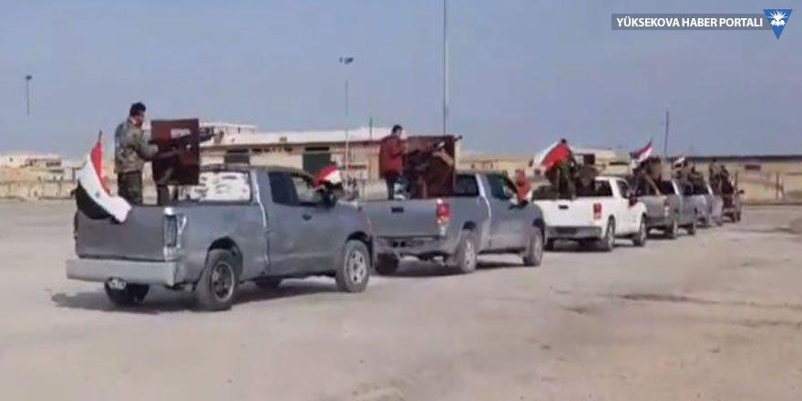 Hükümetin Afrin istihbaratı: Şam ile YPG görüştü ama anlaşamadı