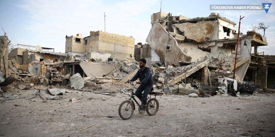 Doğu Guta'da ilk anlaşma: Ahrar el Şam çekiliyor