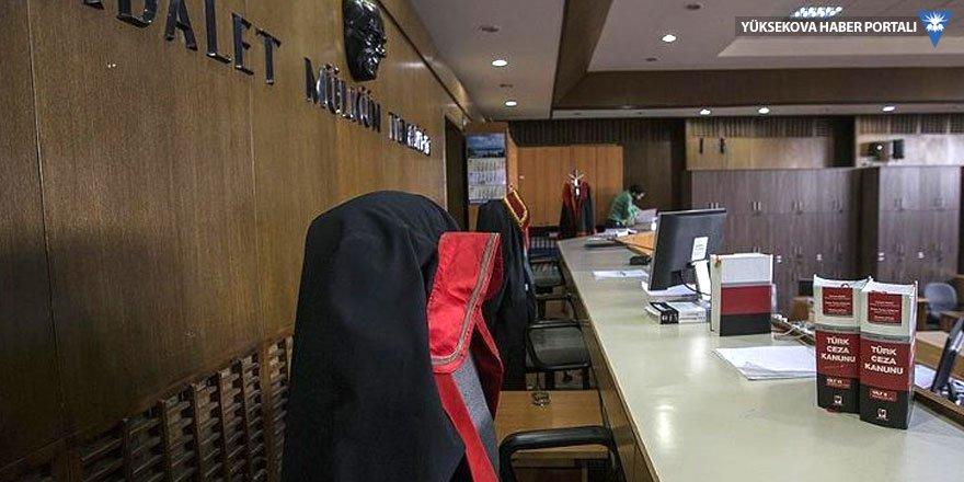 'FETÖ' davasında 104 askere müebbet