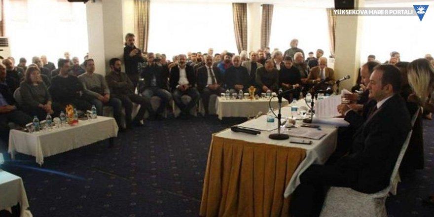 CHP Diyarbakır'da panel düzenledi: Kürt sorunu TBMM'de çözülmelidir