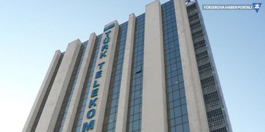 CHP'li Erdoğdu: Türk Telekom'a el konulabilir