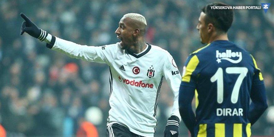 Avrupa'nın en yaşlı ligi Türkiye