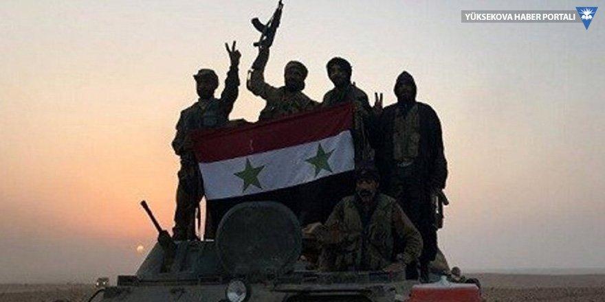 'Suriye, Afrin'e yeni birlik gönderdi' iddiası