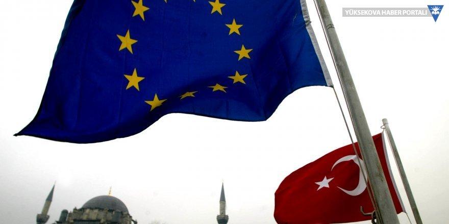 'AB Türkiye'ye en kötü notu verecek'