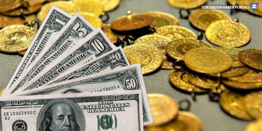 FED öncesi dolar 3.90 seviyesinde