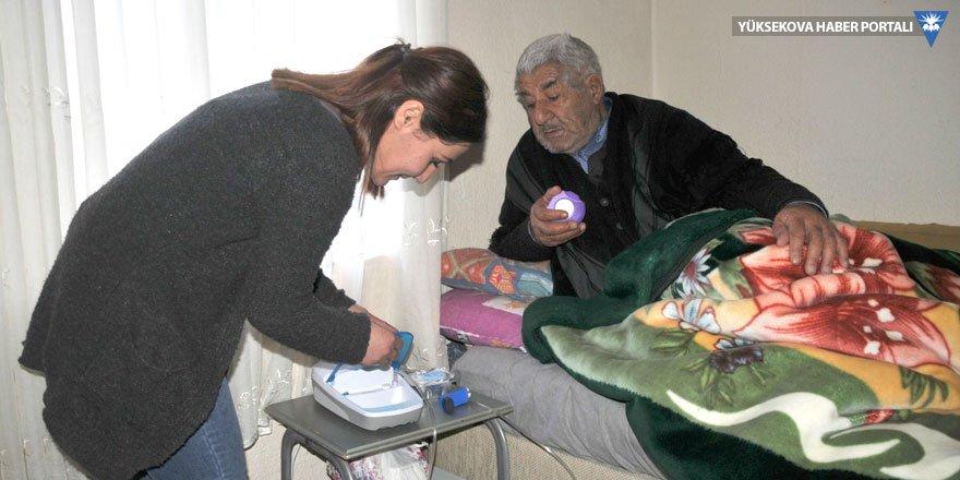 Yüksekova: Bu hastalar ölürse sorumlusu kim olacak?