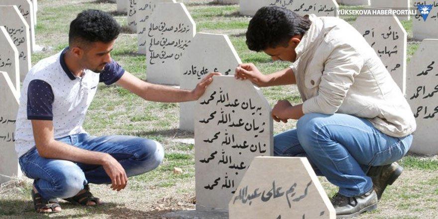 Erbil, Halepçe için Bağdat'tan tazminat istiyor
