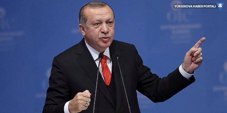 Erdoğan: Afrin kontrol altına alındı