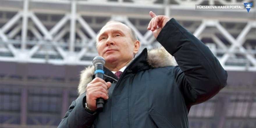 Rusya devlet başkanını seçti