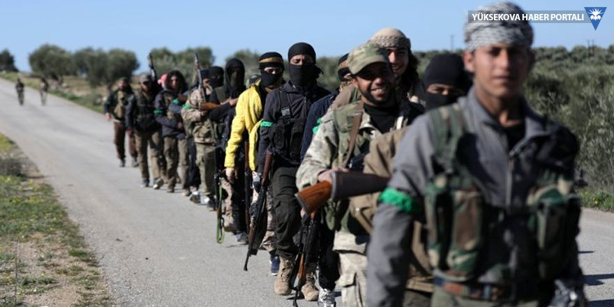 AB Türkiye'den Afrin için güvence istedi