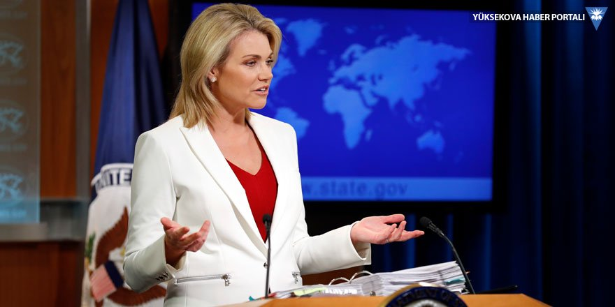 ABD: Menbic'de kendimizi savunuruz