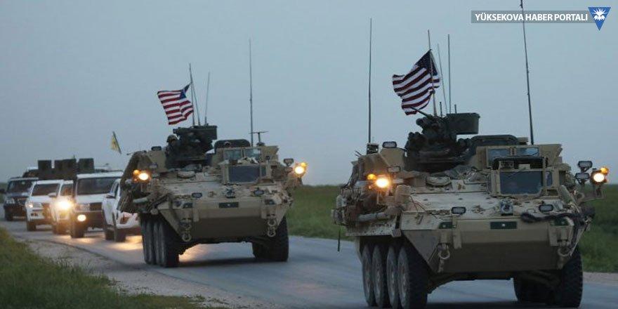 ABD'den Suriye kararı: 'Türkiye çok memnun olacak'