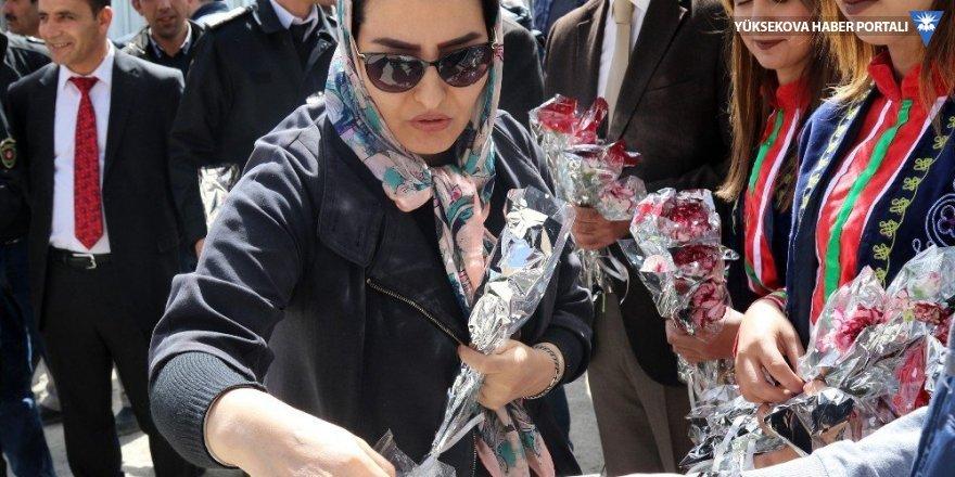 Van'da İranlı turistlere sıcak karşılama