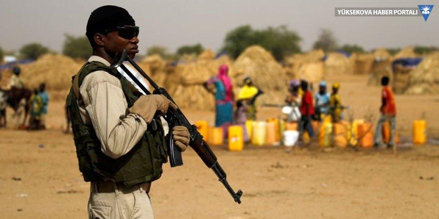 Boko Haram 100 kız çocuğunu serbest bıraktı