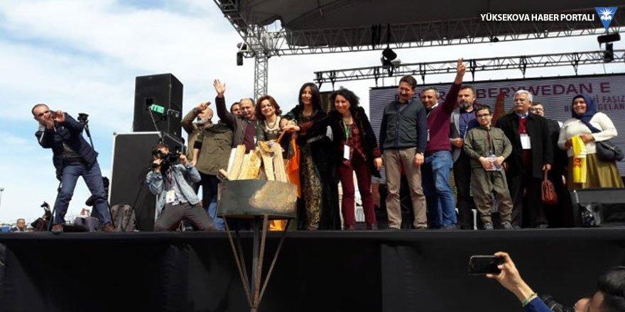 İstanbul, Ankara ve İzmir'de Newroz kutlandı