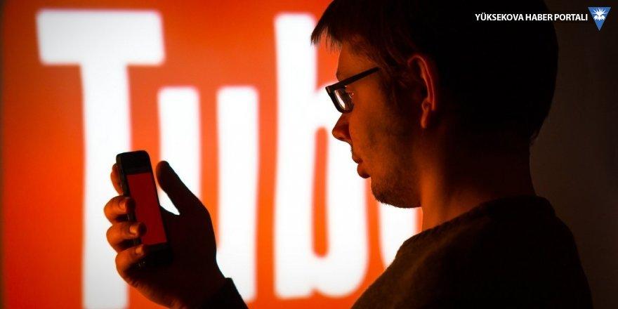 YouTube yüzlerce kanalı kapattı