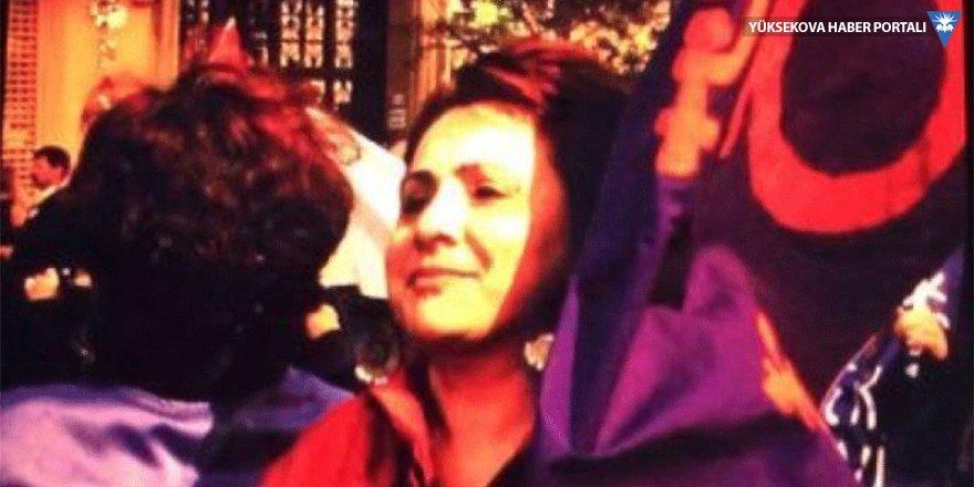 HDP MYK üyesi tutuklandı