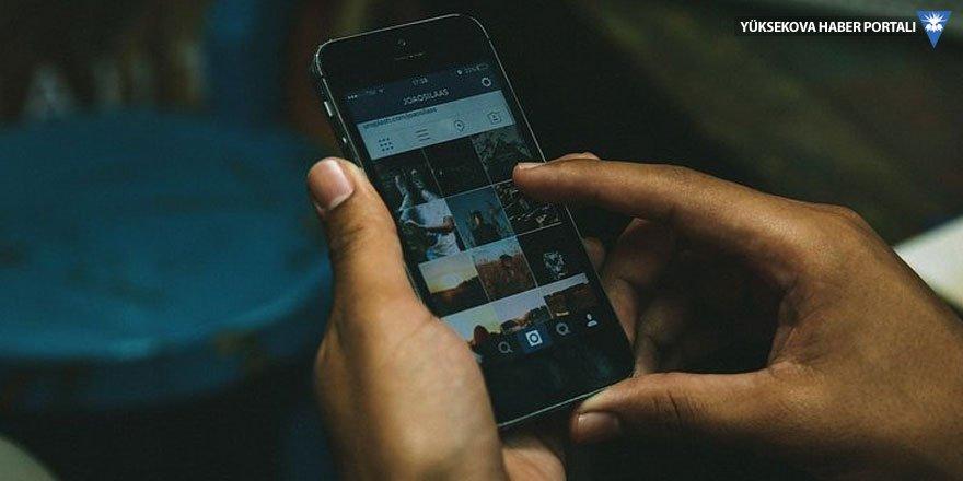Instagram'a yeni tuş geliyor