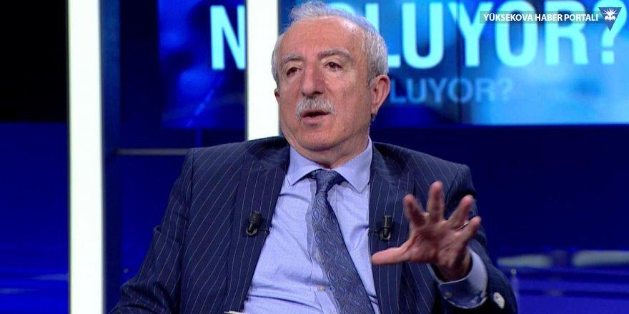 Miroğlu Demirtaş'a destek verdi…