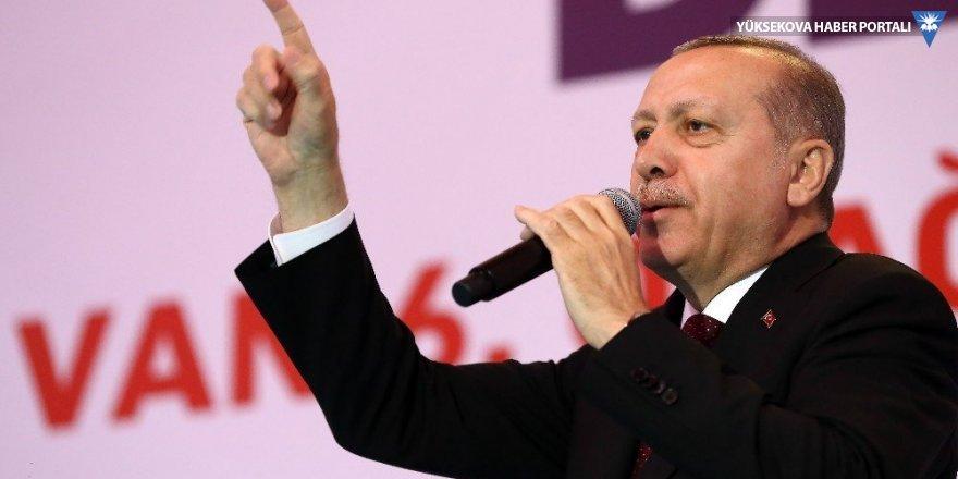 Erdoğan: 26'ncı dönem TBMM, ikinci kurucu meclistir
