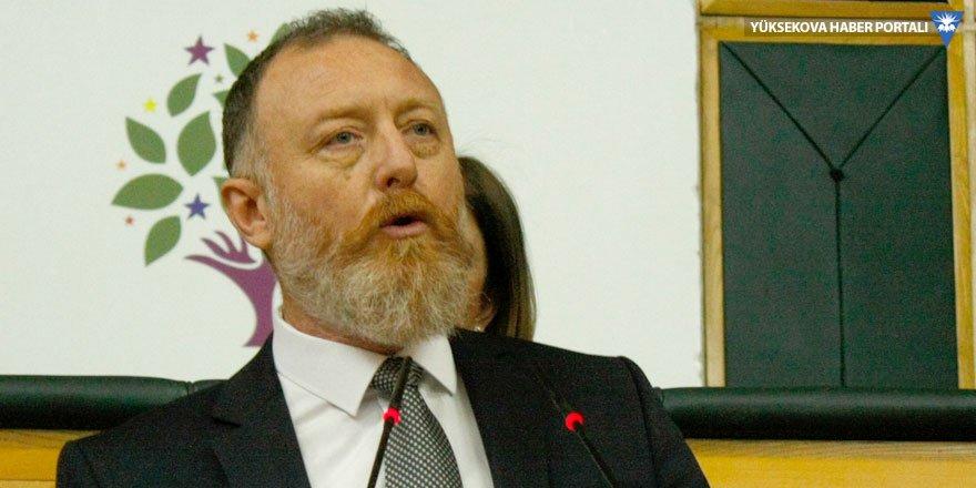 HDP'den adaylara: Çağrınıza sahip çıkın