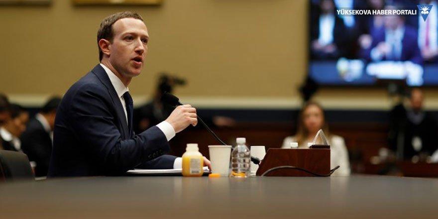 Facebook'tan Avrupalılara tazminat yok!