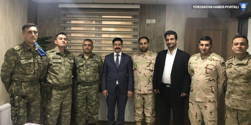 Türkiye ile İran arasında 'Sınır Güvenliği' toplantısı