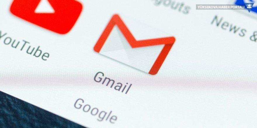 Gmail'de atlanan özellik!