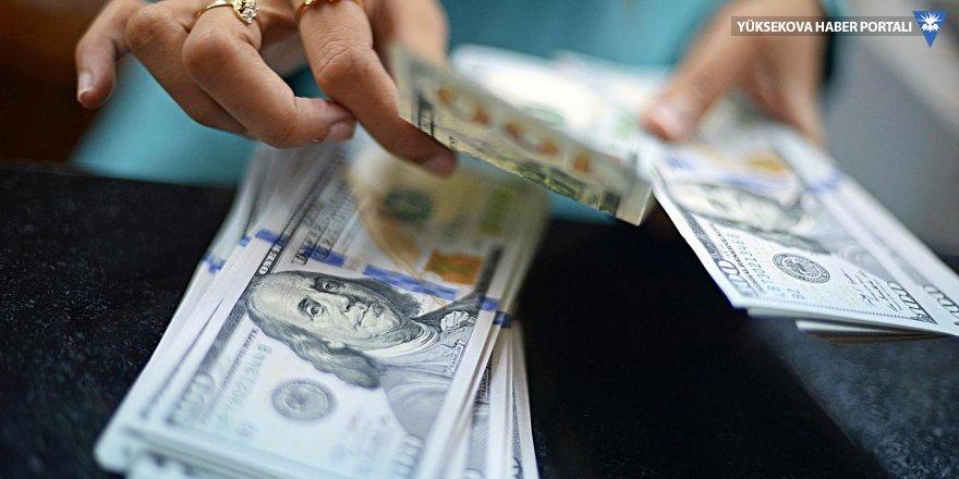 Dolar faiz tanımadı