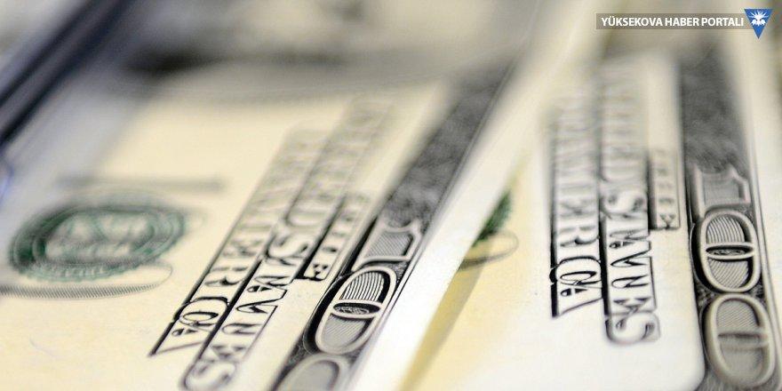 Dolar yeni güne 4.71'den başladı