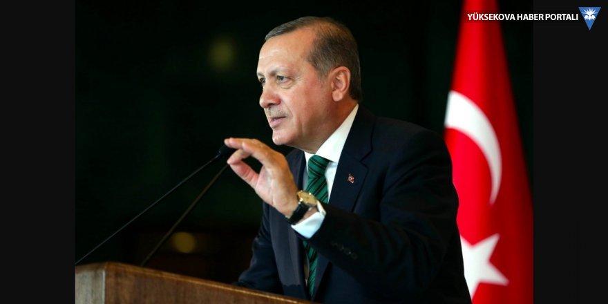 Erdoğan: Kimse ben yoksam AK Parti yok demesin