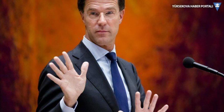 Hollanda'dan Türkiye'ye: Propaganda için gelmeyin