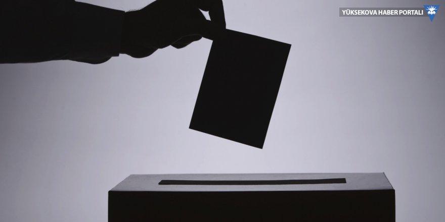 Seçim kulisi: Muhalefette son durum!