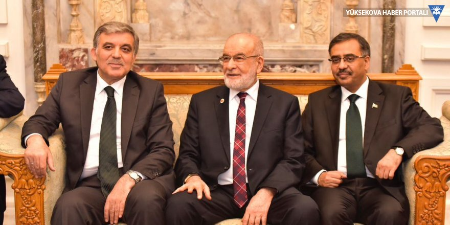 Canlı yayında '50 AK Partili vekil istifa edecek' tartışması