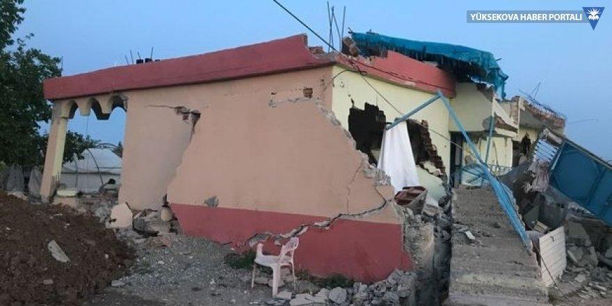 Adıyaman'da 5.4 büyüklüğünde deprem