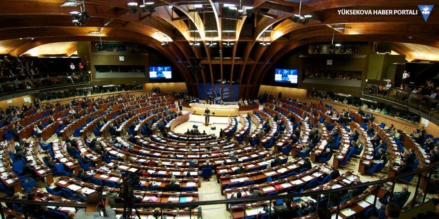 Avrupa'dan çağrı: Erken seçimi erteleyin