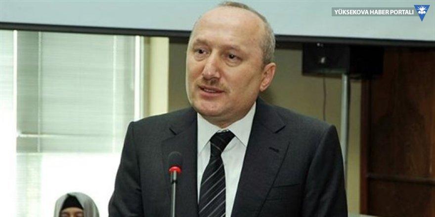 MHP'li vekil Kadir Koçdemir, İYİ Parti'ye katıldı