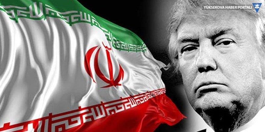ABD'den İran'a 'tarihin en ağır yaptırımları'