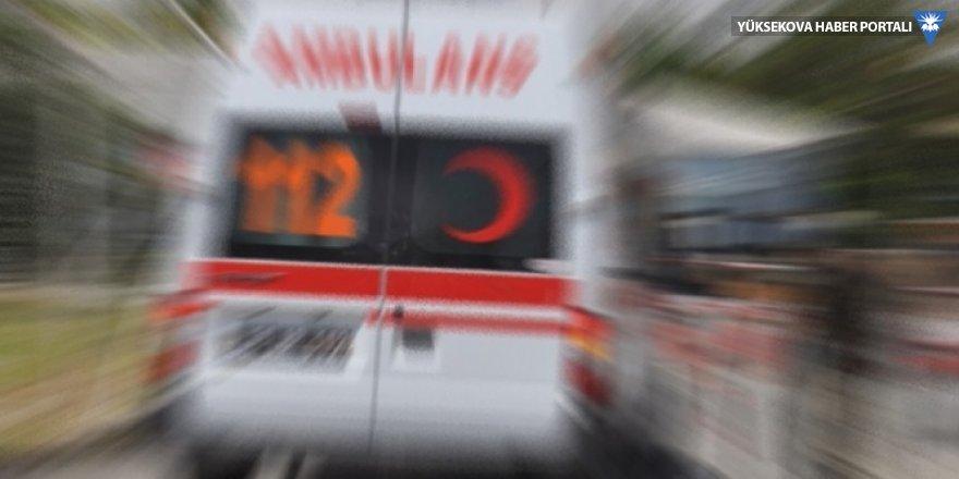 İstanbul'da trafik kazası: 3 ölü