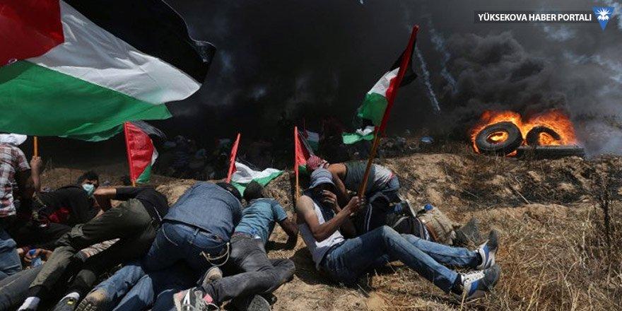 Kılıçdaroğlu: Mazlum Filistin halkı ile beraberiz