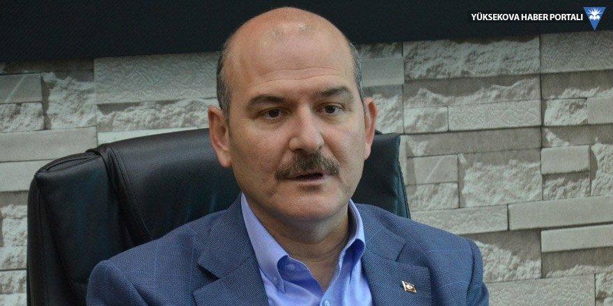 Soylu: CHP'liler kendinize gelin, partinize oy verin
