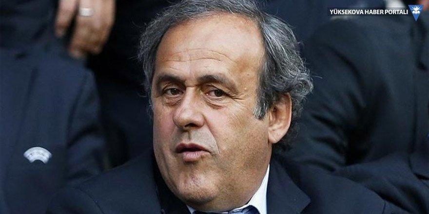 Platini'den şike itirafı: 'Ayarlamalar' yaptık!