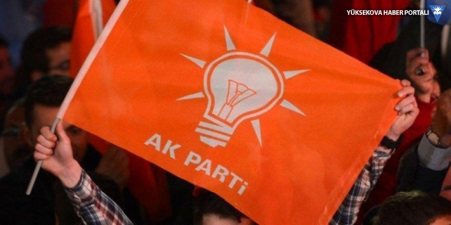 AK Parti'de listeler kesinleşti