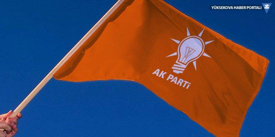 İşte Ak Parti'nin milletvekili adayları tam listesi