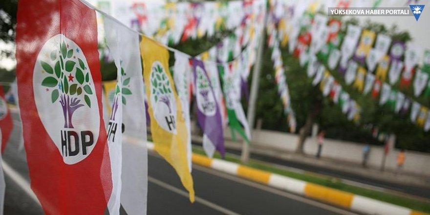 HDP'den Suruç açıklaması: Seçimlere kavga ve kan bulaşmamalı